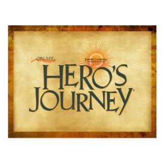 Hero's Journey® Postcard