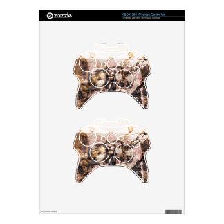 Heros. Xbox 360 Controller Skin