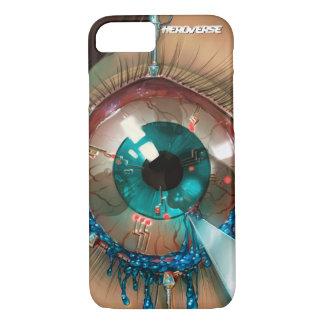 Heroverse™ MACHINE iPhone Case
