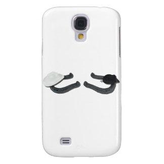 HeroVillainCowboyHatHorseshoe082611 Samsung Galaxy S4 Cases