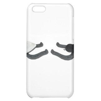 HeroVillainCowboyHatHorseshoe082611 Case For iPhone 5C