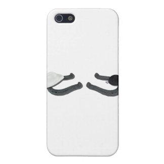 HeroVillainCowboyHatHorseshoe082611 Cases For iPhone 5