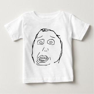 Herp Derp Baby T-Shirt