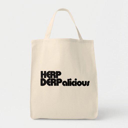 Herp Derp Bag