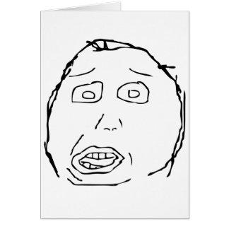 Herp Derp Card