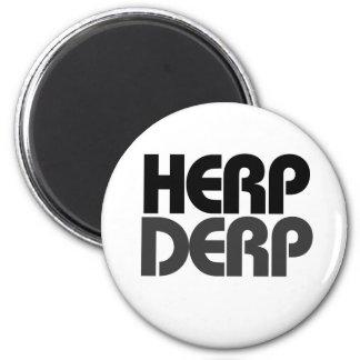 Herp Derp Imanes