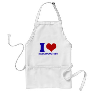 herpatologists design adult apron