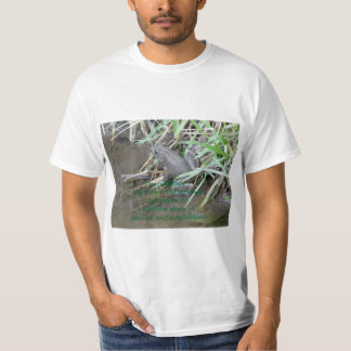 Herpetology Definition, Frog Shirt