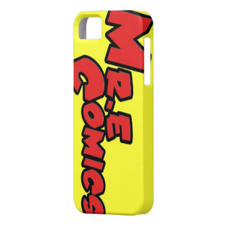 Herr E Comics iPhone 5s Fall iPhone SE/5/5s Case