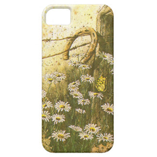 Herradura afortunada iPhone 5 Case-Mate funda