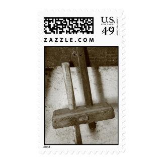 Herramienta de la carpintería del vintage envio
