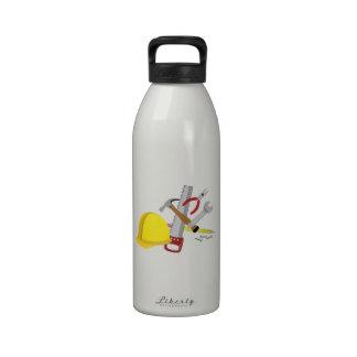 Herramientas Botella De Beber