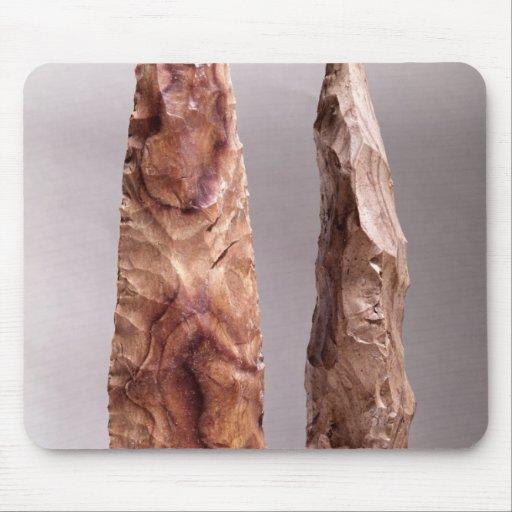Herramientas de Campigny, 6000-2000 A.C. Alfombrilla De Raton