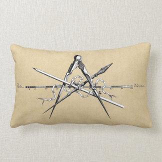Herramientas de elaboración de la arquitectura almohadas