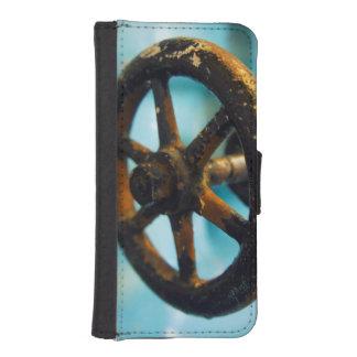 Herramientas de la destilería carteras para teléfono