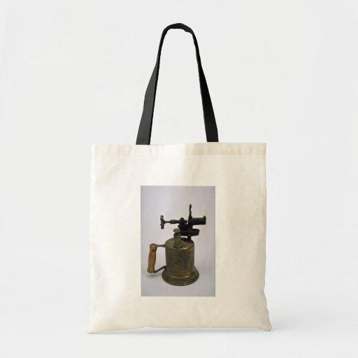 Herramientas de la lámpara de soldar comercial bolsas de mano