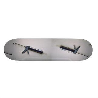 Herramientas de la pistola para calafatear comerci patin personalizado