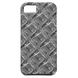 Herramientas de las cajas comerciales del teléfono iPhone 5 Case-Mate protectores