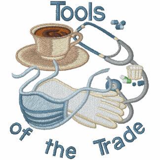Herramientas del comercio