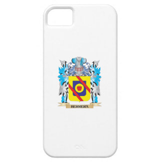 Herrera Coat of Arms - Family Crest Cover For iPhone 5/5S