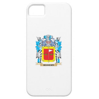 Herrera Coat of Arms - Family Crest Case For iPhone 5/5S