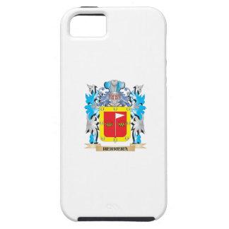 Herrera Coat of Arms - Family Crest iPhone 5/5S Cases
