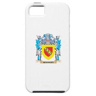 Herrera Coat of Arms - Family Crest iPhone 5/5S Case