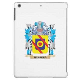 Herrera Coat of Arms - Family Crest iPad Air Case