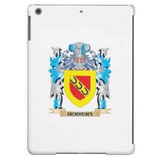 Herrera Coat of Arms - Family Crest iPad Air Cases