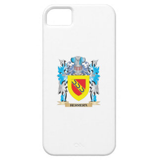 Herrera Coat of Arms - Family Crest iPhone 5 Cases