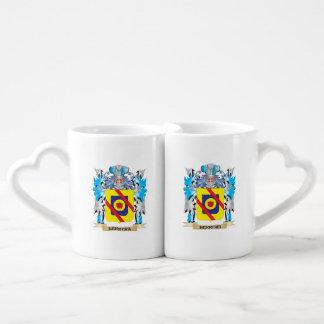 Herrera Coat of Arms - Family Crest Lovers Mugs