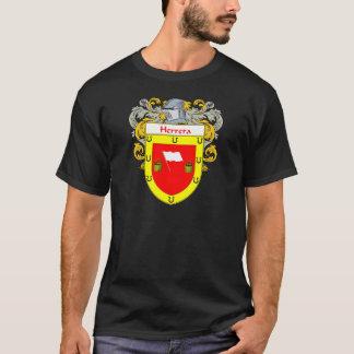 Herrera Coat of Arms (Mantled) T-Shirt