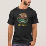 Herrera Mexican National Seal T-Shirt