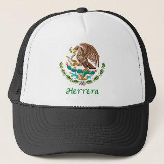 Herrera Mexican National Seal Trucker Hat