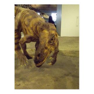 Herrerasaurus.JPG Postcard