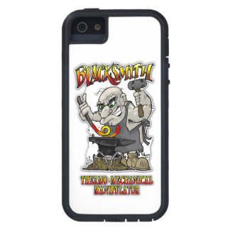 Herrero - manipulante termomecánico iPhone 5 carcasa