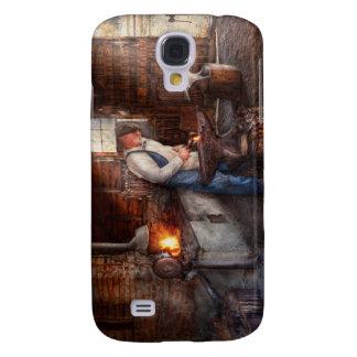 Herrero - Smith Carcasa Para Galaxy S4