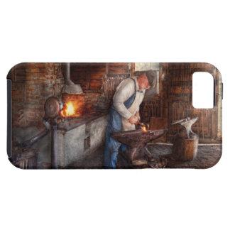 Herrero - Smith iPhone 5 Carcasas