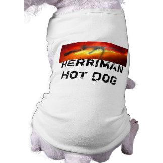 HERRIMAN HOT DOG SHIRT