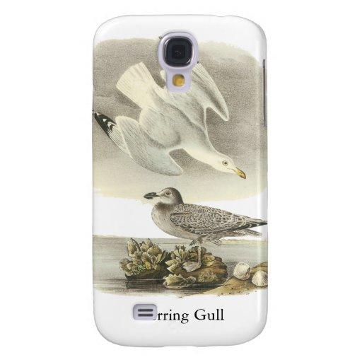 Herring Gull, John Audubon Samsung Galaxy S4 Cover