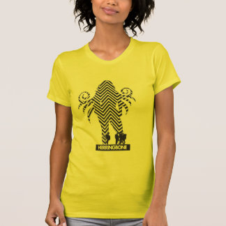 Herringbone 4 T-Shirt