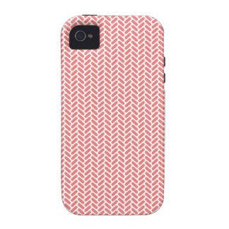 Herringbone iPhone Case Case-Mate iPhone 4 Case
