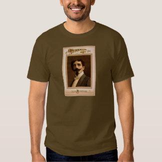 Herrmann,  'Leo Herrmann' Vintage Theater Shirts