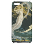 Herrmann ~ Maid of the Moon Vintage Magician Act Case For iPhone 5C
