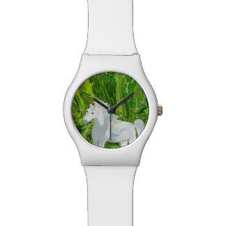 Herron's Horn Unicorn Watch