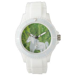 Herron's Horn Unicorn Wristwatch