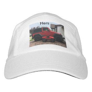 Hers Little & Big Wranglers Headsweats Hat