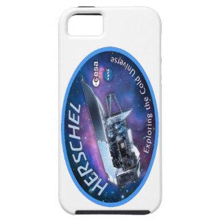 Herschel Space Observatory iPhone SE/5/5s Case