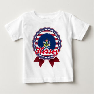 Hersey, ME Infant T-shirt