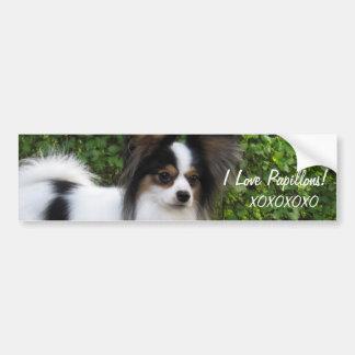 Hershey Kiss Hero Kennel Sticker features Giorgio Car Bumper Sticker